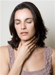 contre les maux de gorge, le chlorure de magnésium peut aussi vous aider.