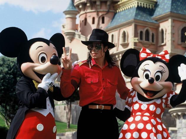 Mort Michael Jackson enfant corps adulte
