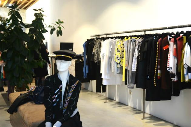 Boutique Atelier de Luis Buchinho