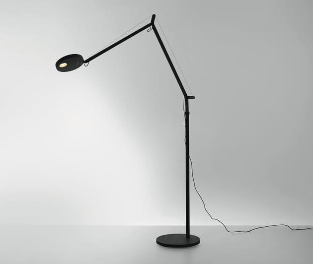 Le lampadaire industriel à LED