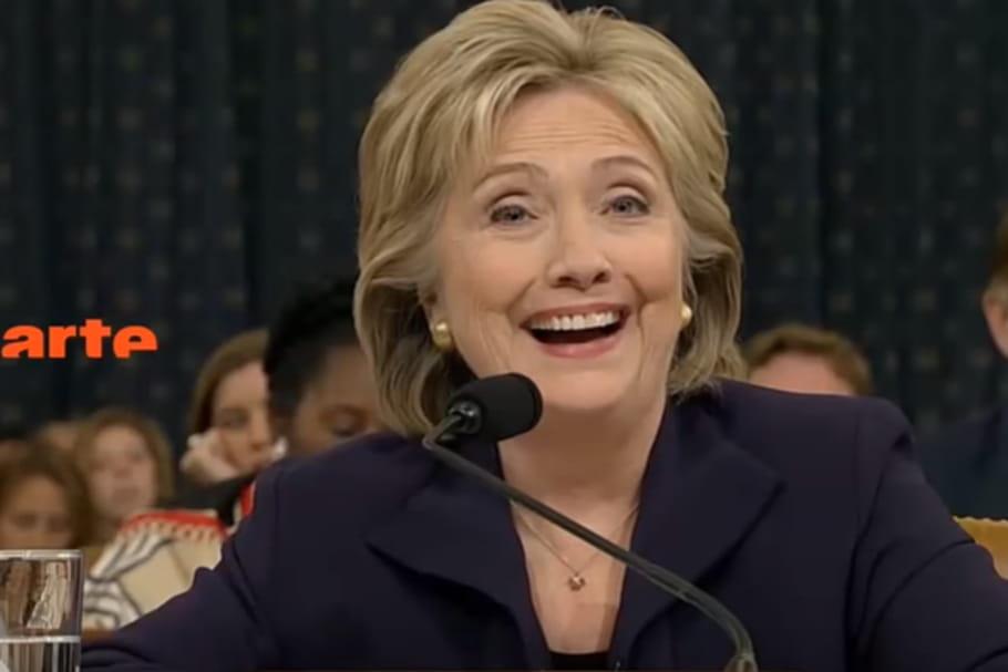 """Programme télé : Stéphane Bern et ses """"Secrets d'histoire"""" face à Hillary Clinton"""