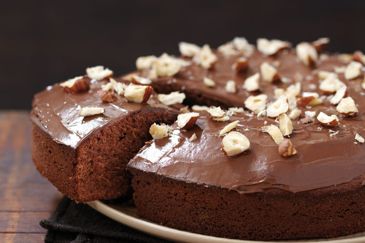 Gâteau du dimanche
