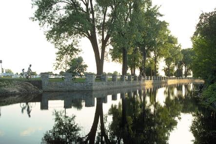 Canal-de-Lachine