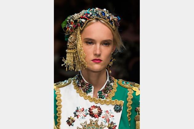 Dolce & Gabbana (Close Up) - photo 2
