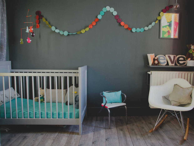 chambre de b b. Black Bedroom Furniture Sets. Home Design Ideas