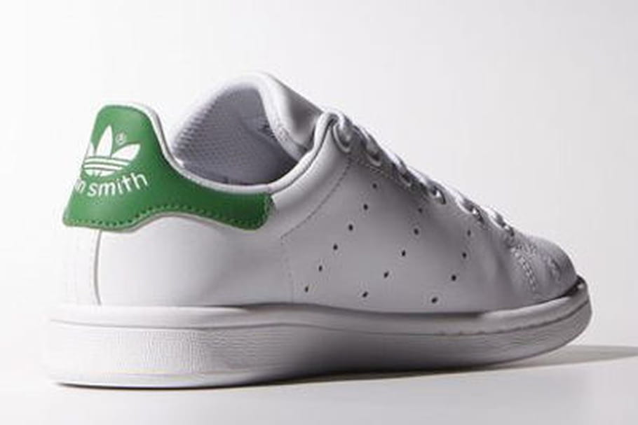 Les Stan Smith Adidas au top de la tendance