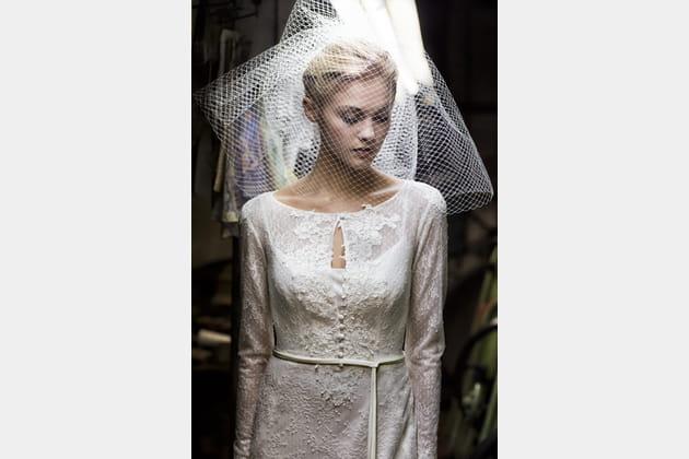 Robe de mariée Bibiane