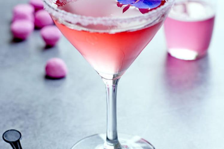 Cocktail TAGADA Purple Mash