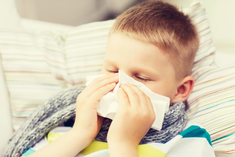 Croup: symptômes, causes, contagion ou traitement