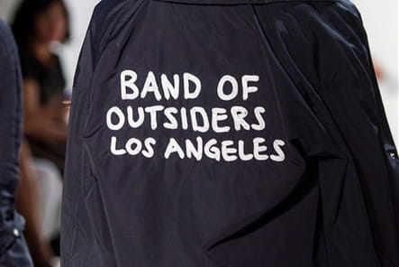 Band Of Outsiders (Close Up) - photo 18