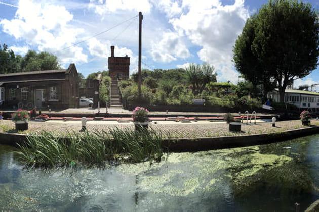 Regent's Canal : une belle balade