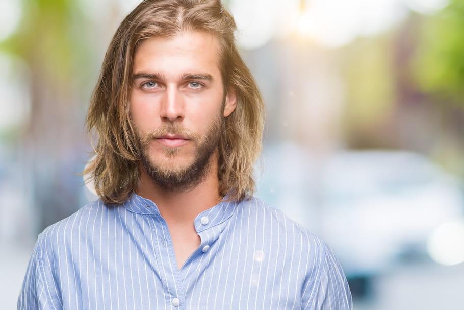 Tout Savoir Sur Les Cheveux Longs Pour Homme