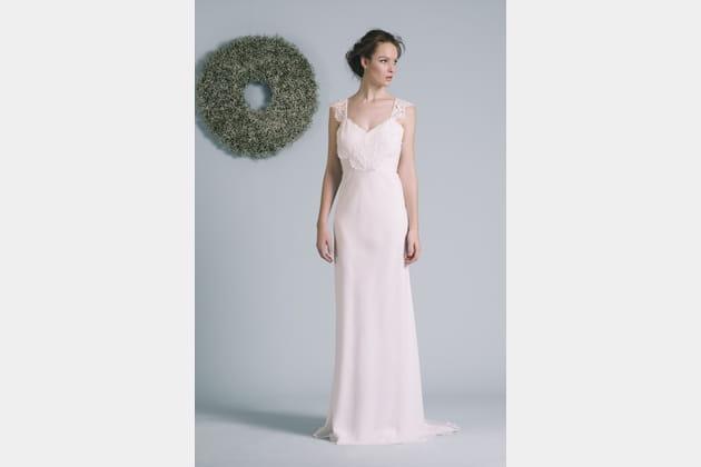 Robe de mariée Cléo
