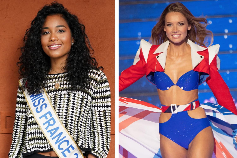 Amandine ou Clémence: quelle Miss France à Miss Univers?