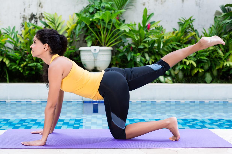 10 Exercices Pour Perdre Sa Culotte De Cheval