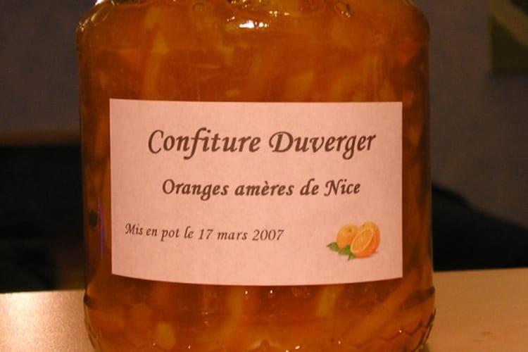 Confiture d'oranges : la meilleure recette