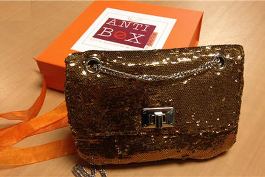 On a testé l'Antibox, la box spéciale accessoires