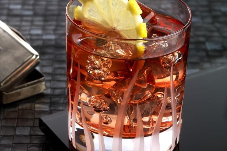 Cocktail Seven Wonder