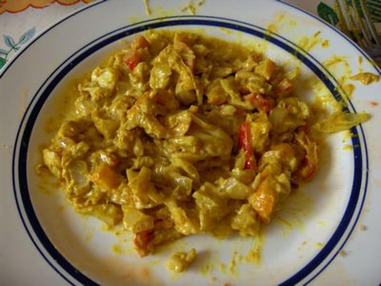 Recette de colombo de poisson la recette facile - Recette de cuisine antillaise facile ...