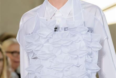 Junya Watanabe (Close Up) - photo 18