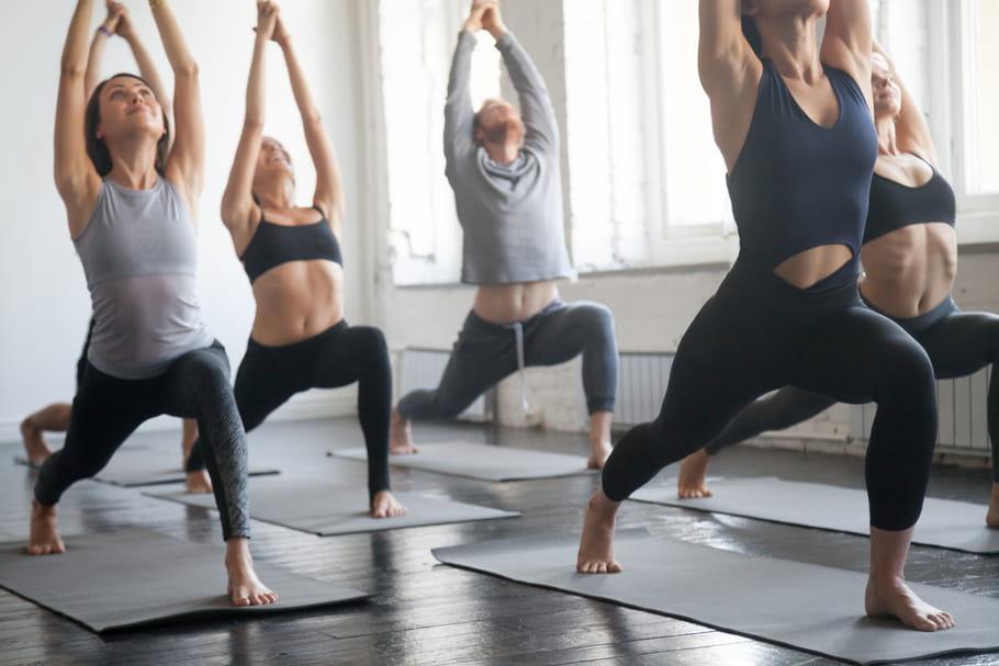 Ashtanga Yoga: tout savoir sur ce yoga traditionnel et complet