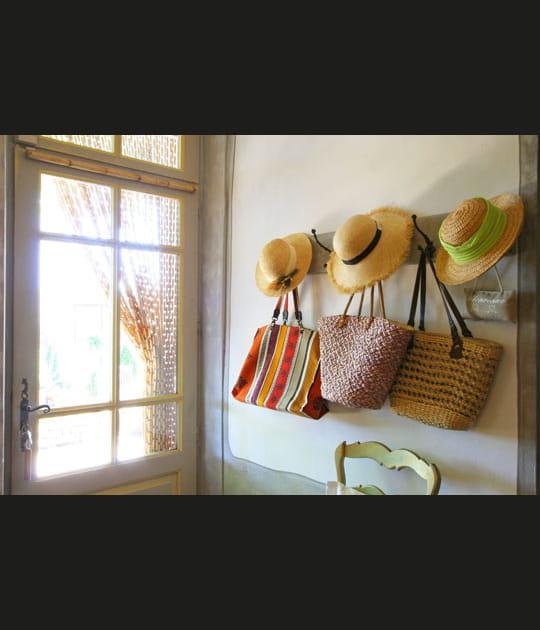 Trio chapeaux