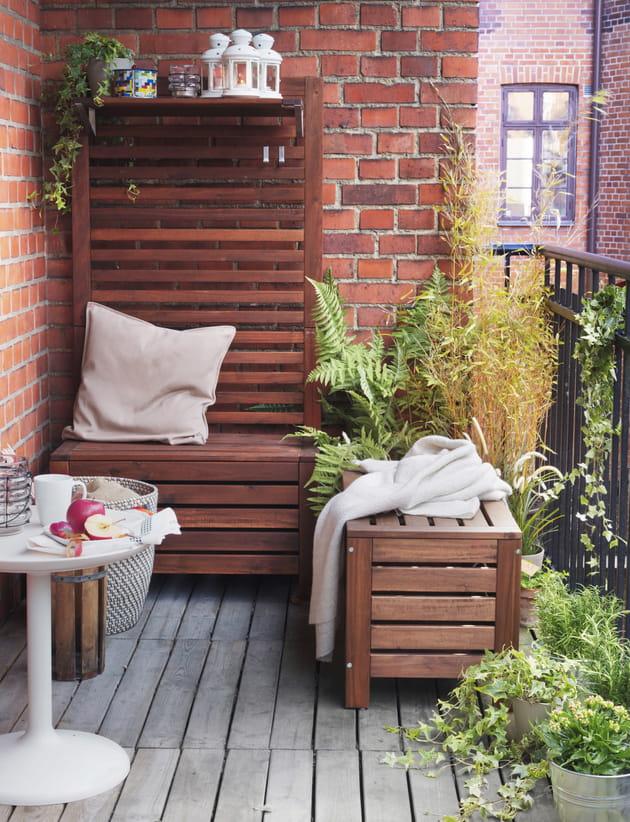 banc multifonctions pplar chez ikea. Black Bedroom Furniture Sets. Home Design Ideas