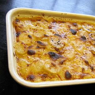 cuire des pommes de terre en 5 minutes