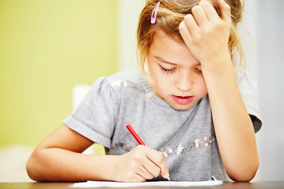 Enfants dyslexiques: quelles solutions?
