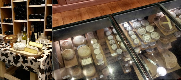 Fromagerie Pierre Gay
