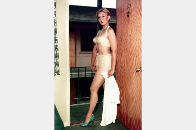 Kim Novak, adorable voisine