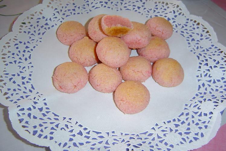 Petits macarons