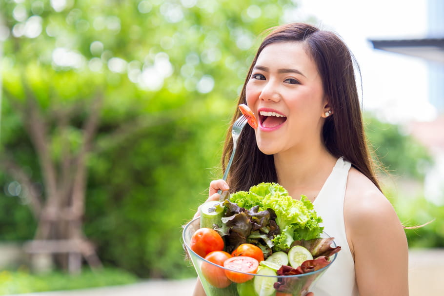 Pourquoi et comment manger 5fruits et légumes par jour?