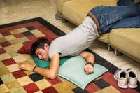 La paresse des adolescents viendrait de leur manque de sommeil