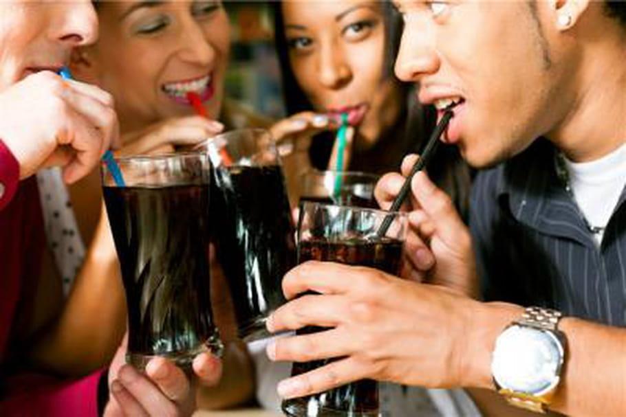 Les zones d'ombre des boissons rafraîchissantes