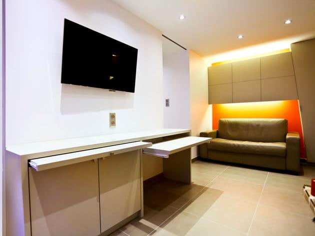 Avant-après : un 33 m² qui en paraît beaucoup plus