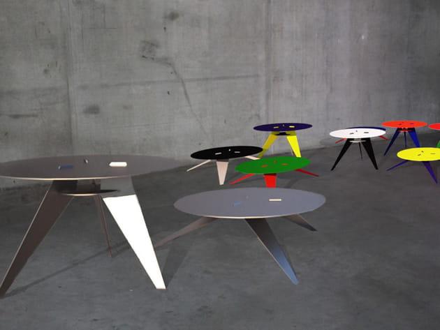 Prix du Design Durable: d'ingénieuses créations recyclées
