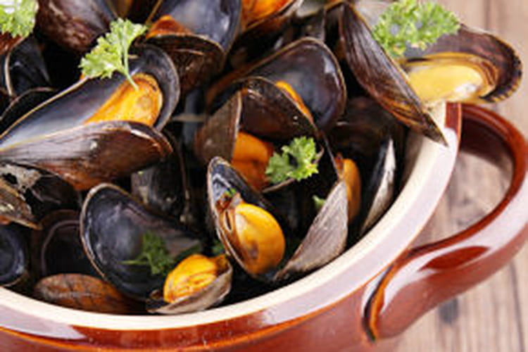 Moules marinières : la meilleure recette