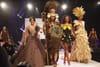 Salon du Chocolat2019: programme et photos du défilé cacoté