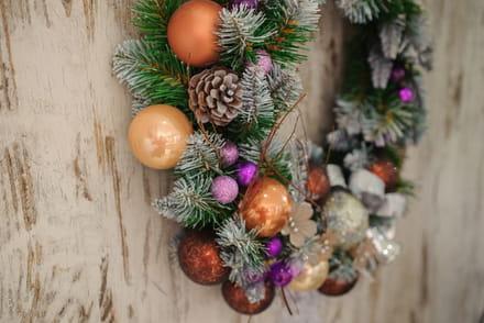 decoration pour sapin de noel 2018 Déco Noël 2018 : tendances, couleurs et idées déco pour le sapin  decoration pour sapin de noel 2018