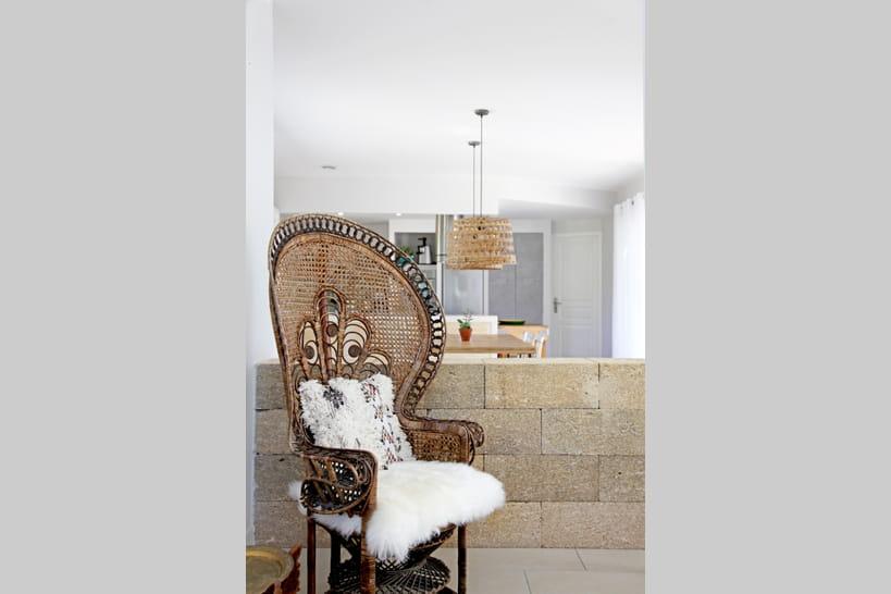 fauteuil intemporel du vintage design Emmanuelleun Le m0ONn8wv