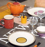 table 'galia'