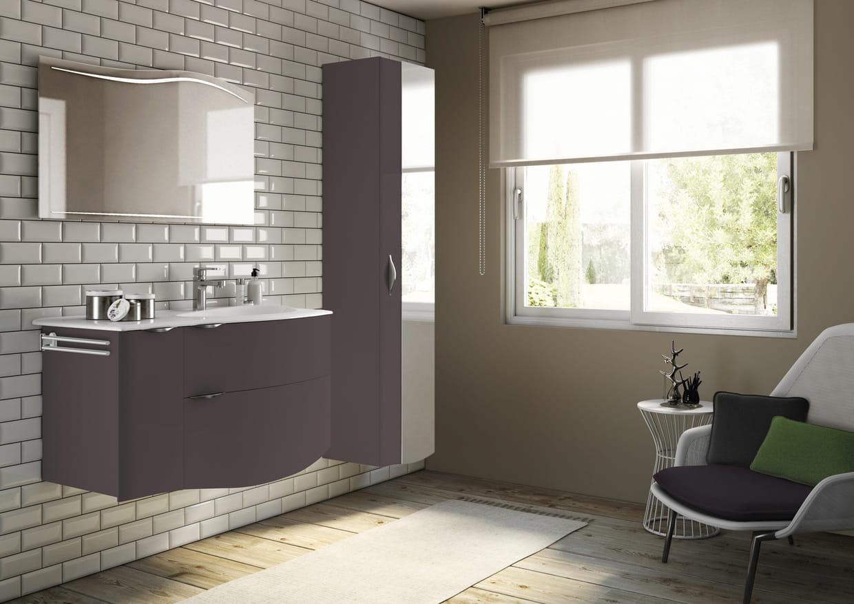 Meuble elegance de leroy merlin - Smart tiles chez leroy merlin ...