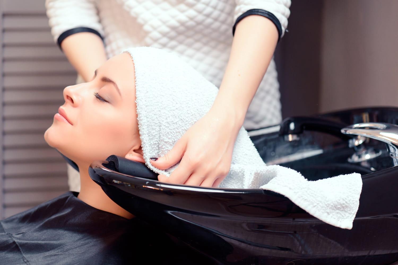 5soins cheveux sur-mesure à faire en salon