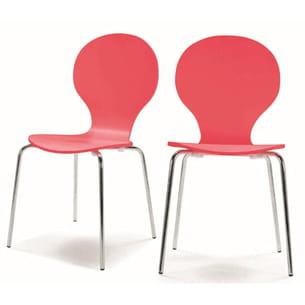 duo de chaises kitsch de made.com