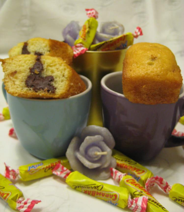 Temps Cuisson Mini Cakes