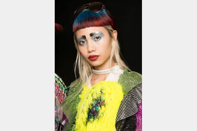 Fashion East (Backstage) - photo 37