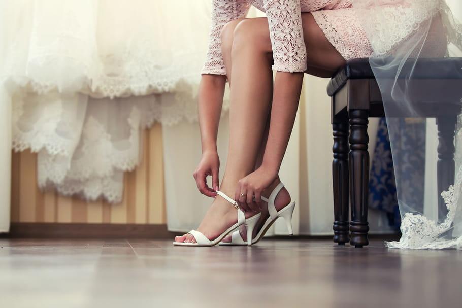Comment choisir ses chaussures de mariée?