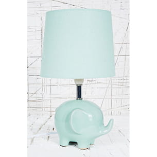 lampe éléphant urban outfitters