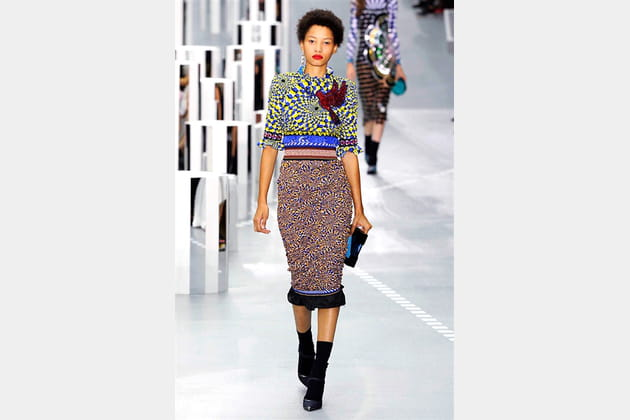 Mary Katrantzou - passage 13